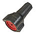 Ideal Weatherproof Silicone-Filled Wire Nut - Medium